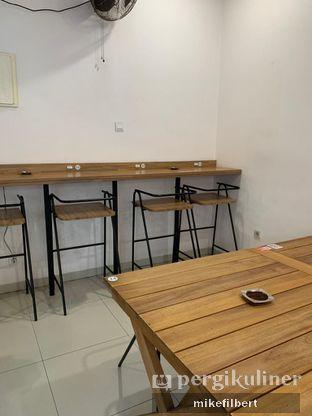 Foto 10 - Interior di ou tu Cafe oleh MiloFooDiary   @milofoodiary