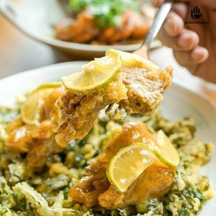 Foto review Tomtom oleh Foodinhands Community IG  : @foodinhands 1