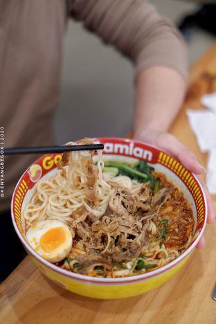 Foto 7 - Makanan di Golden Lamian oleh Vionna & Tommy