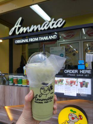 Foto review Ammata oleh Ivonne Surya 2