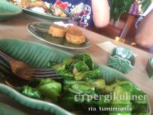 Foto review Ikan Bakar Cianjur oleh Ria Tumimomor IG: @riamrt 10