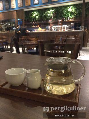 Foto 4 - Makanan(Camomile tea) di Spago Boulangerie Cafe oleh Monique @mooniquelie @foodinsnap