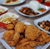 Foto di Toby's Fried Chicken