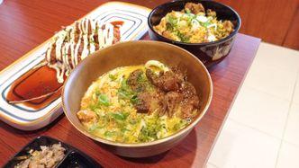 Foto Makanan di Futago Ya