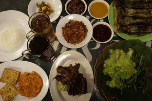 Foto 2 - Makanan di Kedai Sunda Cipayung oleh yudistira ishak abrar
