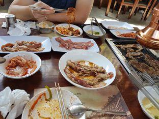 Foto review Sadang Korean BBQ oleh Pjy1234 T 7