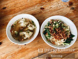 Foto review Mie Ayam 99 Pak Wir oleh Icong  3