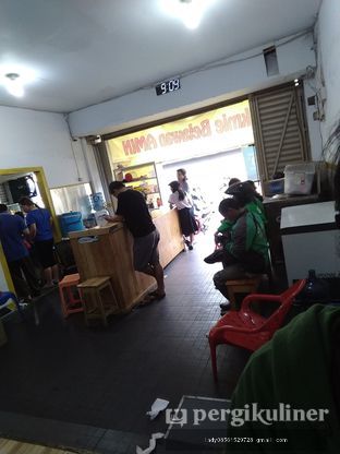 Foto 8 - Interior di Bakmie Belawan Amin oleh Ruly Wiskul
