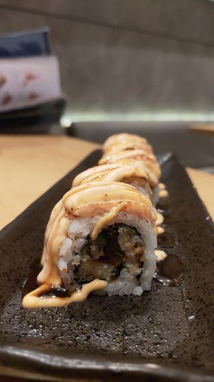 Foto 4 - Makanan di Sushi Hiro oleh @egabrielapriska