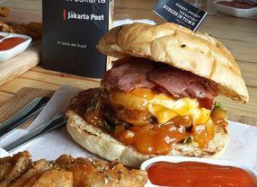 9 Tempat Makan di Bintaro Sektor 7 yang Terlalu Sayang untuk Dilewatkan