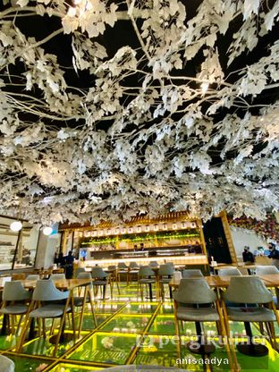Foto 7 - Interior di Okinawa Sushi oleh Anisa Adya