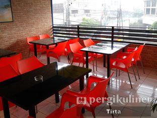 Foto review Rumah Makan Gonggong oleh Tirta Lie 12