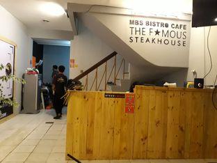 Foto review MBS Bistro Cafe oleh Dani Allamsyah 1