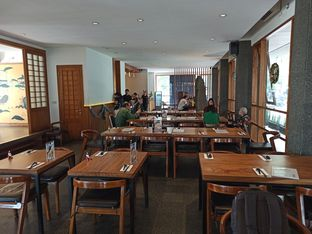 Foto review Musouya - Hotel New Sany Rosa oleh Junior  8