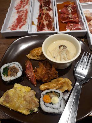 Foto 1 - Makanan di Shaburi & Kintan Buffet oleh Mouthgasm.jkt