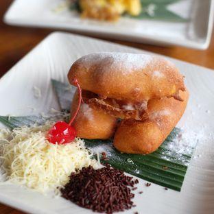 Foto 8 - Makanan di The Bamboo Restaurant - Novus Giri oleh @anakicipicip