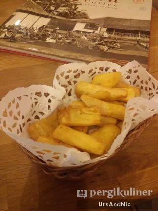 Foto 4 - Makanan(Fried Cassava) di Toko Kopi Aroma Nusantara oleh UrsAndNic