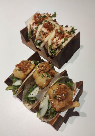 Foto review Gatherinc Bistro & Bakery oleh Kezia Kevina 3