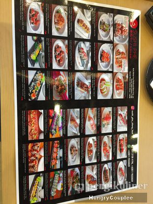 Foto 3 - Menu di Sushi Phe oleh Hungry Couplee