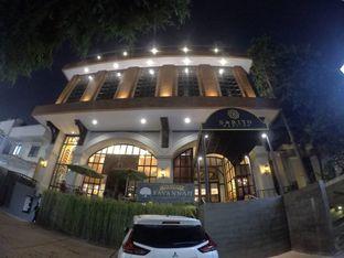 Foto 7 - Eksterior di Savannah Cafe & Resto oleh Pria Lemak Jenuh