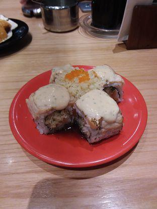 Foto 4 - Makanan di Sushi Tei oleh Zahra Irawan