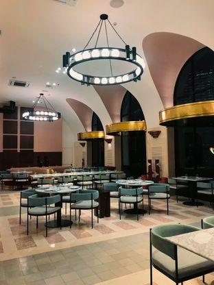 Foto 11 - Interior di Mare Nostrum - Grand Sahid Jaya Hotel oleh Margaretha Helena #Marufnbstory