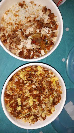 Foto 1 - Makanan di Ayam Koplo oleh Mouthgasm.jkt