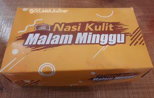 Foto review Nasi Kulit Malam Minggu oleh Jenny (@cici.adek.kuliner) 3