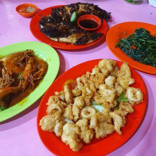 Foto 5 - Makanan di Seafood Kalimati 94 Mulyono oleh Chrisleen | IG : @foods_feeds