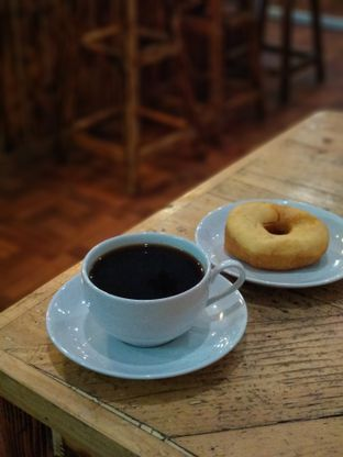 Foto 1 - Makanan di Woven Coffee oleh Ika Nurhayati