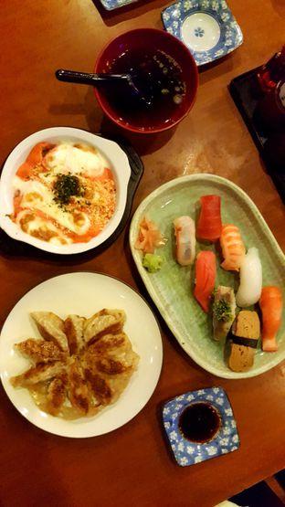 Foto 5 - Makanan di Kira Kira Ginza oleh Naomi Suryabudhi