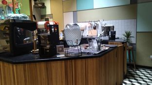 Foto 9 - Interior di New Lareine Coffee oleh Kuliner Keliling