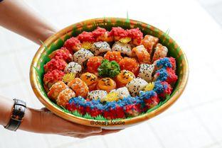 Foto 1 - Makanan di Sakura Tei oleh deasy foodie