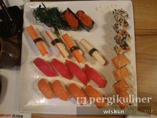 Foto 3 - Makanan di Ichiban Sushi oleh D G