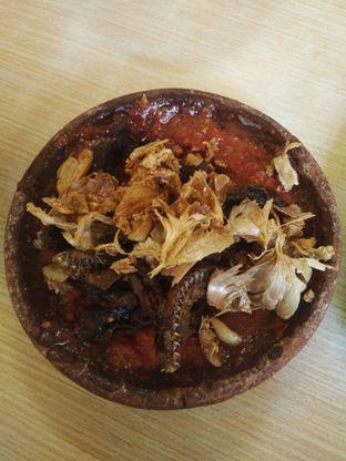 Foto 1 - Makanan di Spesial Belut Surabaya H. Poer oleh ochy  safira