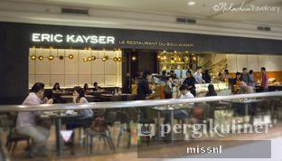 Foto review Eric Kayser Artisan Boulanger oleh Andriani Wiria 4
