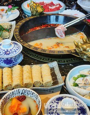 Foto review Chuan Fu Hot Pot oleh Fannie Huang||@fannie599 4