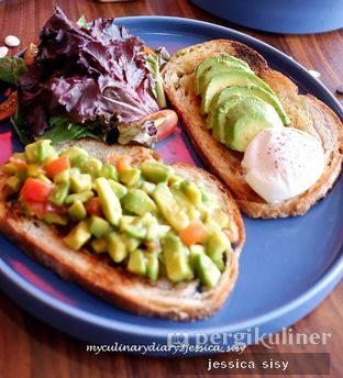Foto 13 - Makanan di Stribe Kitchen & Coffee oleh Jessica Sisy