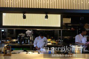 Foto 15 - Interior di Okuzono Japanese Dining oleh EATBITESNAP // Tiffany Putri