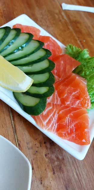 Foto 7 - Makanan di Umaku Sushi oleh Mouthgasm.jkt