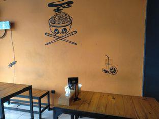 Foto 2 - Interior di Warung Si Komeng oleh yeli nurlena