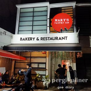 Foto review Mary's Pastry Lab oleh Gee @geeatdiary 2