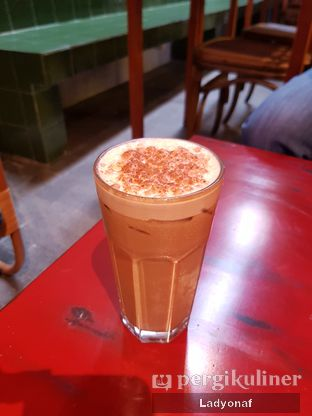 Foto 6 - Makanan di Mikkro Espresso oleh Ladyonaf @placetogoandeat