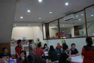 Foto review Atek oleh Maria Irene 3