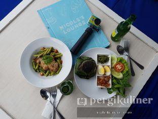 Foto - Makanan di Nicole's Kitchen & Lounge oleh Meyda Soeripto @meydasoeripto