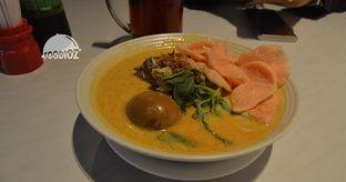 Foto 2 - Makanan di Kafe Betawi oleh IG: FOODIOZ