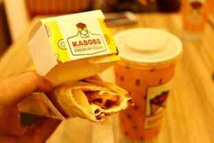 Foto 2 - Makanan di Kabobs oleh Tristo