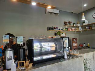 Foto review Tulua Coffee oleh vio kal 8