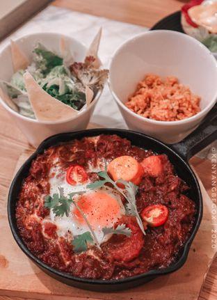 Foto 1 - Makanan di Common Grounds oleh vionna novani