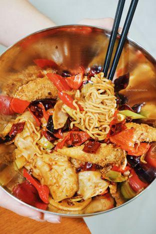 Foto - Makanan di Shao Kao oleh Indra Mulia